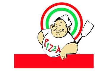 job series - Pizzaiolo