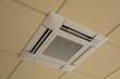 ventilation air frais