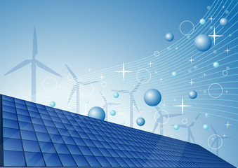Photovoltaic generation