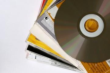 musica e cd