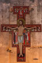 Taize krzyż