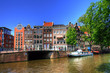Amsterdam - Niederlande / Holland