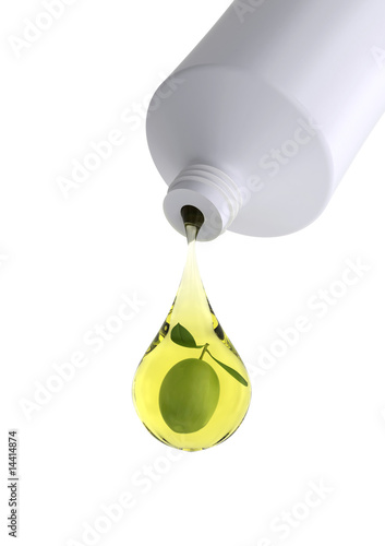 drop of olive cosmetics