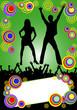 disco plakat