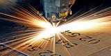 usinage laser,