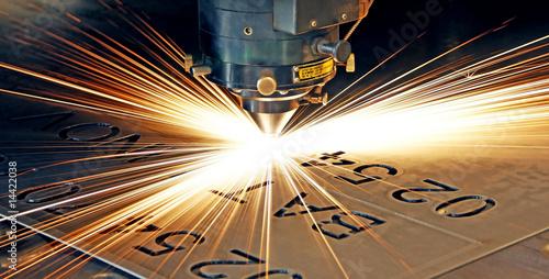 usinage laser, - 14422038