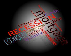 Recession concerns