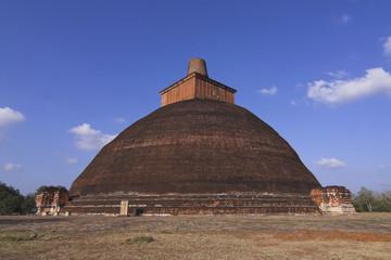 Anuradhapura - Jetavanaramaya