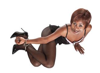 african lingerie