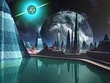 Quasar City-