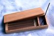 Leinwandbild Motiv Räucherstäbchen aus Japan