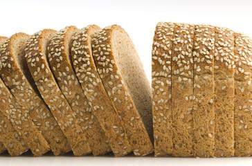 mold bread