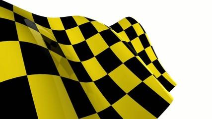 drapeau avalanche