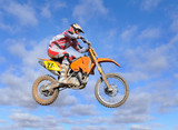 Extreme Motocross 27 poster