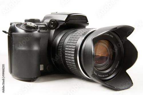 digital camera - 14466230