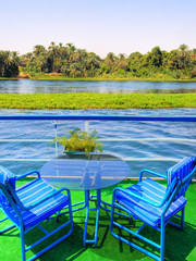 Images from Nile: Take a seat and enjoy
