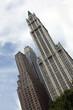 IImmeubles de Manhattan - New York