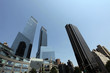 Immeubles de Manhattan - New York