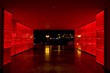 Red light tunnel