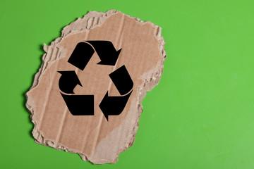 riciclare cartone