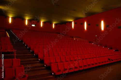 Papiers peints Opera, Theatre Kinosaal