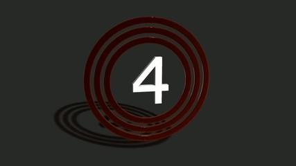 Counter - Countdown