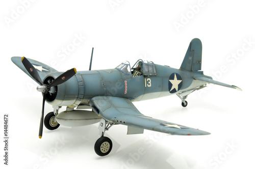 Model plane - 14484672