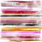 Fototapety shabby stripes