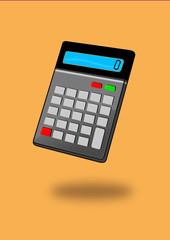Taschenrechner als Vektor