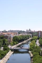 Madrid, Rio 3