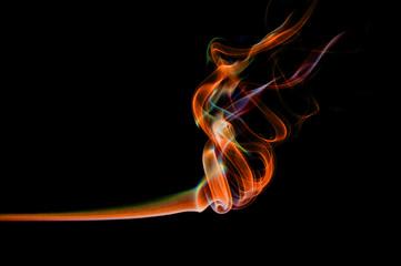 Forme di fumo