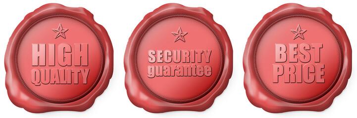 siegel seal preis best price quality security