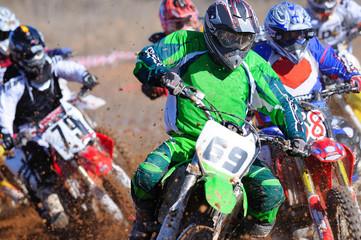 Xtreme Motocross 69