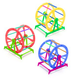 Pet Exercise Wheels
