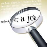 job suchen poster