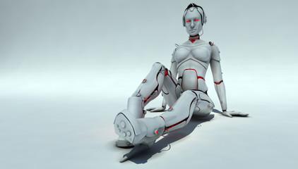 femail biorobot