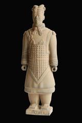 Soldado de Terracota - Guerrero de Xian - China