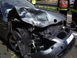 Autounfall 9
