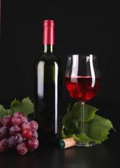 Wein-Ambiente