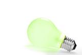 idée écologique - innovation énergies vertes non polluantes poster
