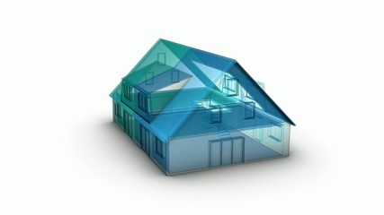 Doppelhaus turnaround