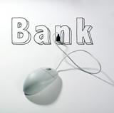 transactions sur le net poster