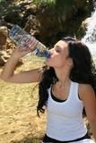 hydratation... poster