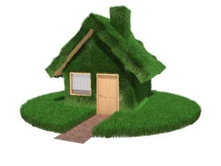 Grasshaus