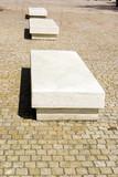 kamienna ławka - 14580462