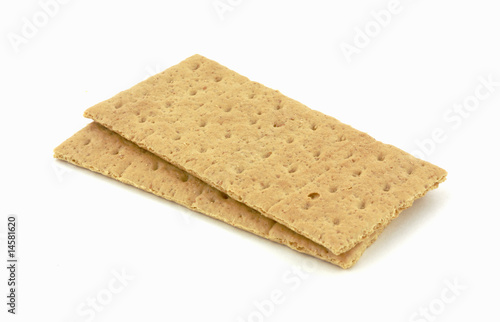 Pair graham crackers