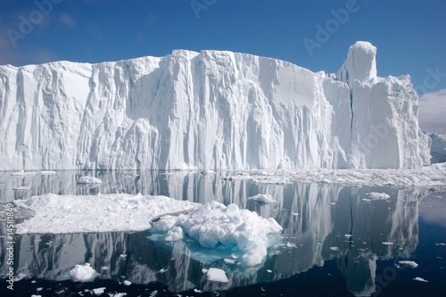 Papiers peints Glaciers Iceberg #8