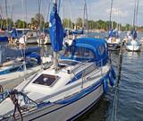 Sailing Boat - Segelboot poster