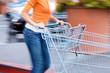 Supermarket Shopper