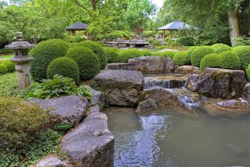 Japanischer Park 5